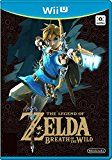 The Legend of Zelda: Breath of the Wild (Nintendo Wii U) by Nintendo Platform: Nintendo Wii URelease Date: 3 Mar. 2017Buy new:   £40.00 (Visit the Bestsellers in PC & Video Games list for authoritative information on this product's current rank.) Amazon.co.uk: Bestsellers in PC & Video Games...