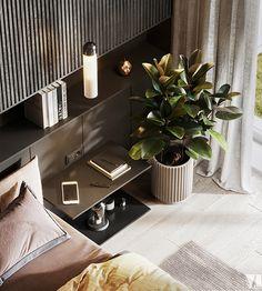 Modern apartment in Berlin - Dezign Ark (Beta) Romantic Home Decor, Fall Home Decor, Unique Home Decor, Home Decor Styles, Home Decor Bedroom, Vintage Home Decor, Cheap Home Decor, Kitchen Decor Signs, Home Decor Kitchen