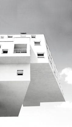 Doninpark - LOVE architecture and urbanism - Vienna / Austria