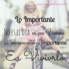 #frases #modadechicas