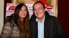 Jean-Pierre Pernaut et Nathalie Marquay se sont rencontrés lors de l'élection des Miss France en 2002 et se sont mariés en 2007
