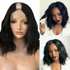 Design your own Upart wig at tiffanichanel.com/diamond/star Full lace wigs and 360 frontals are also available for purchase