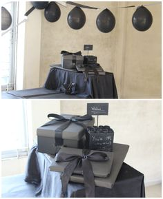 If you're planning a surprise party, concentrating on the decoration a bit can make things so much better.
