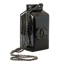 Such a beautiful creation by Chanel!  We love this bag so much and we're certain you'll fall in love with it too!
