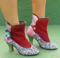 CINNAMON - PISAVERDE,diseño y producción de calzado ARTESANO