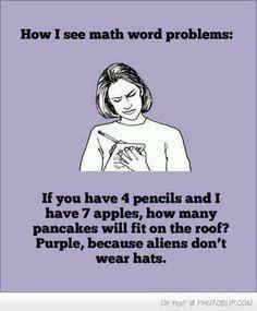 Math?