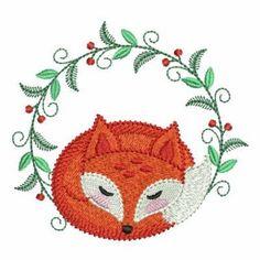 Sleepy Animals Set, 10 Designs - 4x4 | Sleepy Animals 1 - 4x4 | Products | SWAK Embroidery