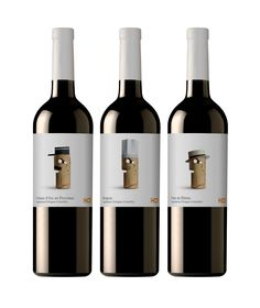 Wines of the world - Lavernia & Cienfuegos