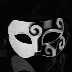 ebay male masks