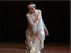 "<<Svetlana Zakharova as Anastasia (debut) in ""Ivan the Terrible"" at Bolshoi Theater, February 24,2017 # Photo © Ekaterina Vladimirova>>"