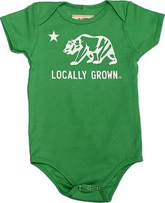 Infants | Locally Grown Clothing Co.