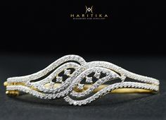 Shine bright in parties with this stunning Diamond Bracelet