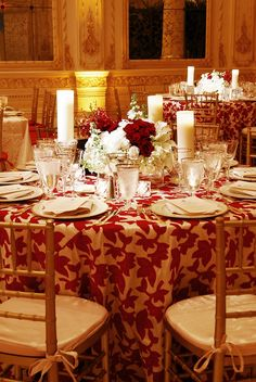 Top 10 Wedding Linen Tips from Pablo Oliveira of Nuage Designs   The Bridal Circle