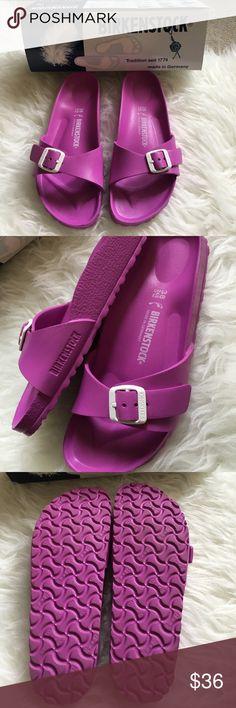 Birkenstock Size 38 Excellent condition 😍 No trade 🚫 No model 💃🏻 Birkenstock Shoes Sandals