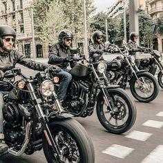 Harley-Davidson 2016 photo shooting Sportster 48, Harley Davidson Sportster, Photoshoot, Photo Shoot, Photography
