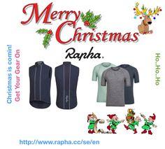 Rapha - Christmas -
