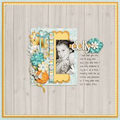 Let The Sun Shine by Jady Day Studio Inspired by Rubia Template by Darcy Baldwin DJB font: Rubia Tuesday by Darcy Baldwin