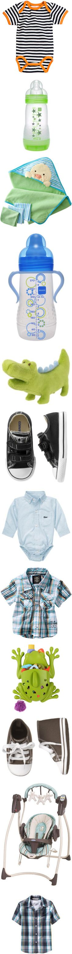 """""""COMI: Baby/Kid Stuff (Part 2)"""" by sarratori ❤ liked on Polyvore"""