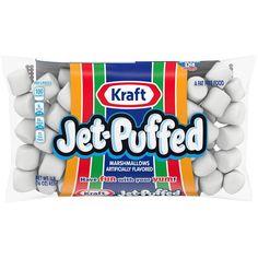 Kraft Jet Puffed Mini Marshmallows, 10 oz (Pack of Jet Puffed Marshmallows, Roasting Marshmallows, Homemade Marshmallows, Chocolate Marshmallows, Mini Donuts, Cupcakes, Best Rice Krispie Treats Recipe, Cereal Treats, Rice Cereal