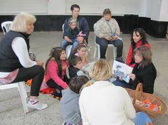 Colectivo Juana Azurduy - Mercado Cooperativo y Bolsón Mayo 2014