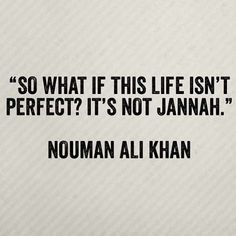 best islamic quotes about life