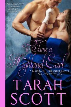 To Tame a Highland Earl (MacLean Highlander Novel Book 1), http://www.amazon.com/dp/B00KBSYU52/ref=cm_sw_r_pi_awdl_aD15ub18S69WT