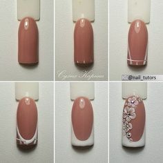 Nails University. Ногти и Маник�
