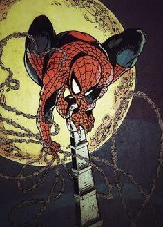 Spider-Man - Todd McFarlane