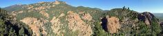 Inspiration Point Colorado Springs - Seven Falls - Wikipedia, the free encyclopedia