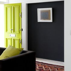 Flur Diele Wohnideen Möbel Dekoration Decoration Living Idea Interiors home corridor - Zesty Haustür Flur