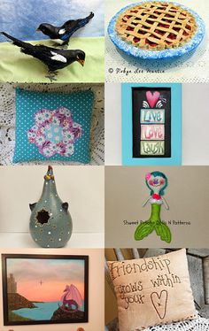 MATGOFG - Sing a song of sixpence by Donna Kuck on Etsy--Pinned with TreasuryPin.com
