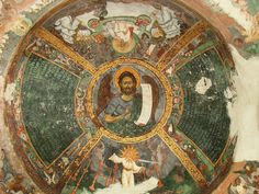 Dating back to Religious Paintings, Religious Art, Popular Art, Orthodox Icons, Place Of Worship, Eastern Europe, Byzantine, World Heritage Sites, Christianity