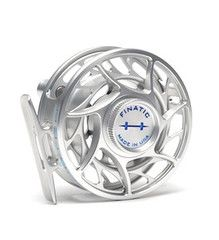 New Hatch Finatic fly reels. For more fly fishing info follow and subscribe www.theflyreelguide.com Also check out the original pinners site and support