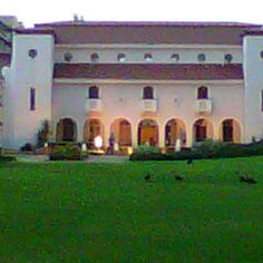 North-West University Potchefstroom Campus in Potchefstroom, South Africa North West University, Student Exchange, Time To Live, South Africa, Teen, African, Mansions, Manor Houses, Villas
