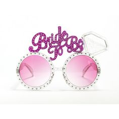 Brille Bride to Be Junggesellenabschied