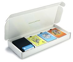 business card packaging - Buscar con Google