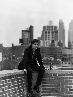 Robert Pattinson - Remember Me - photoshoot  /10