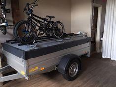 Geremde bagagewagen van Saris, Type Mercato 135V, 1350Kg aangeboden in Aanhangers en Auto & Toebehoren op Koopplein.nl Langedijk, de gratis marktplaats