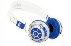 R2-D2 Headphones.