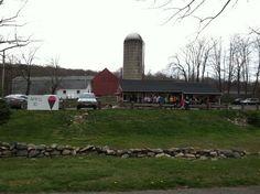 Ferris Acres Farm/Creamery.