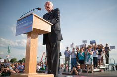 """It's Bernie Sanders' America: 5 """"radical"""" ideas Americans strongly support"""