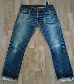 1x1.trans These Nudie Jeans Got a Dutchman Hooked on Raw Denim