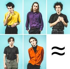 swim deep - Google Search
