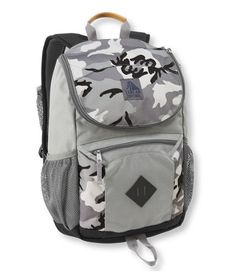 Traverse Backpack, Print: Ages 13 to Adult | Free Shipping at L.L.Bean