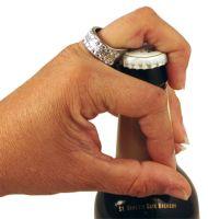 Bling Ring Bottle Opener
