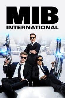 Pin On Regarder Men In Black International 2019 Film Complet