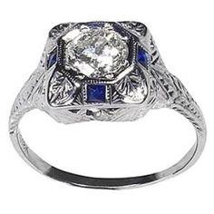 Antique Pearl Wedding Ring Victorian Rose Gold Vintage