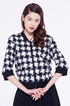 furelle #jacket #totallook #fashion #poland #designer #chic