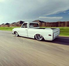 lowfastfamous: Hot Wheels - Crazy shot of. 1967 Chevy Truck, Custom Chevy Trucks, Classic Chevy Trucks, Chevy C10, Chevrolet Trucks, Bagged Trucks, C10 Trucks, Pickup Trucks, Muscle Truck