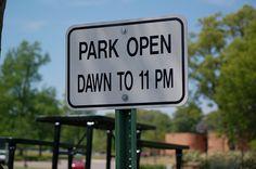 Germantown Municipal Park, Memphis, Tenn.